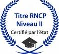 titre RNCP niveau II