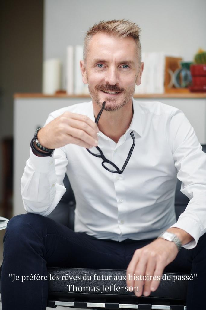 Laurent Viale le coaching